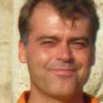 Robert von Herz Porträt